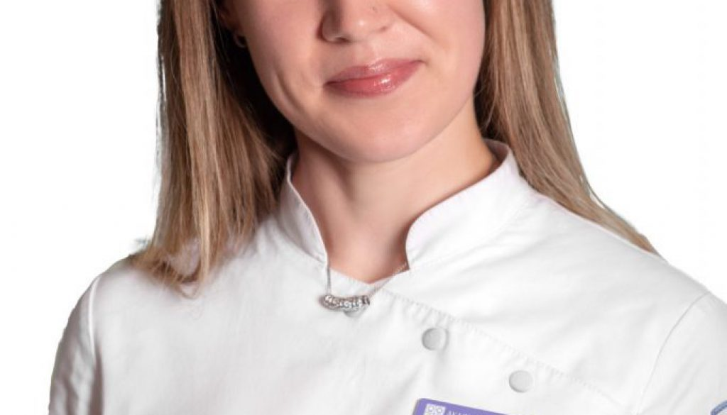 Климова Екатерина Михайловна