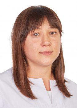 Войтова Екатерина Дмитриевна
