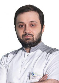 Эльчепаров Астемир Мухамедович