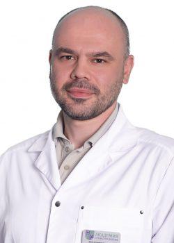 Косяк Ярослав Игоревич