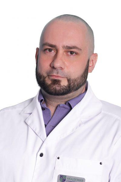 Михайлов Андрей Владимирович