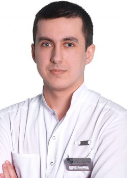 Шуайпов Леид Муслимович