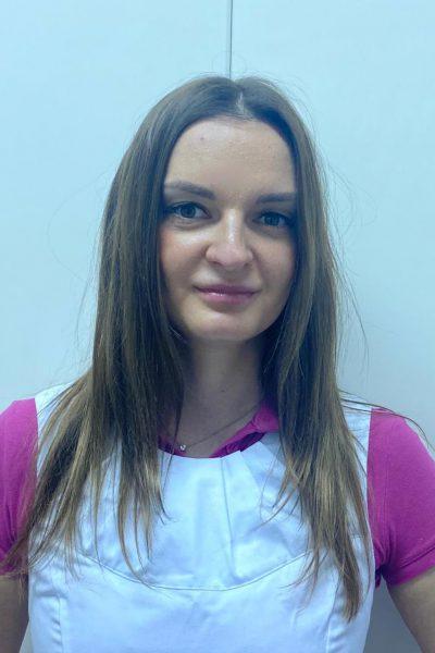 Сергеева Наталья Николаевна